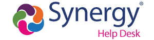 Synergy Help Desk